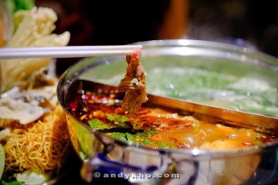 Hong Kong Hot Pot Restaurant Bangsar KL (36)