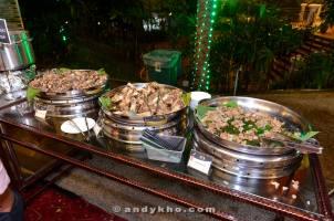 Ramadan Buffet Tropicana Golf & Country Resort (16)