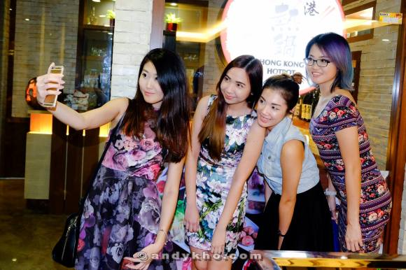 Hong Kong Hot Pot Restaurant Bangsar KL (1)
