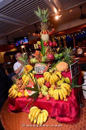 Ramadan Buffet Tropicana Golf & Country Resort (13)