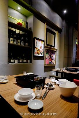 Hong Kong Hot Pot Restaurant Bangsar KL (14)