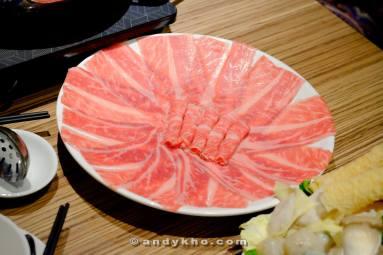 Hong Kong Hot Pot Restaurant Bangsar KL (24)